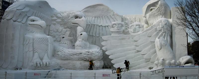 Que faire et voir à Sapporo, cette ville japonaise