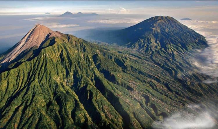 Les choses à faire le temps d'un séjour en Indonésie