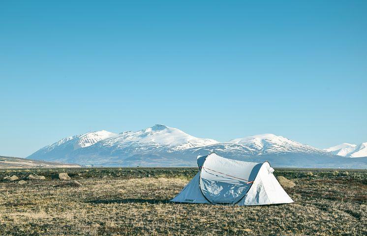 lieu camping sauvage en france