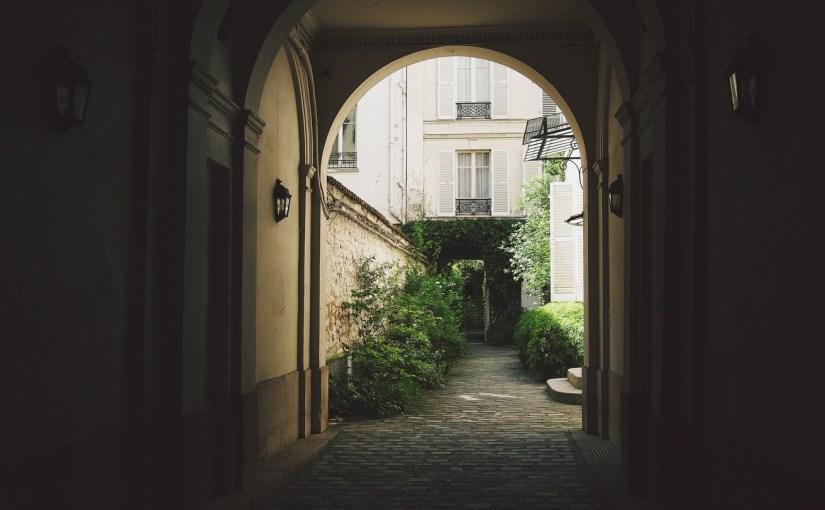 Le sixième arrondissement de Paris