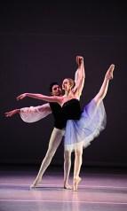 Estudio de Ballet y Danzas Fanny Montiel