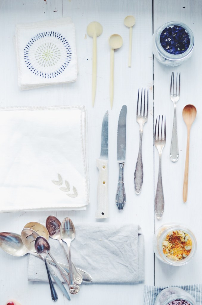 Food styling props - fannythefoodie