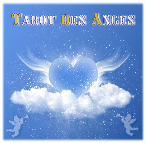 Tirae gratuit Oracle des Anges Gardiens