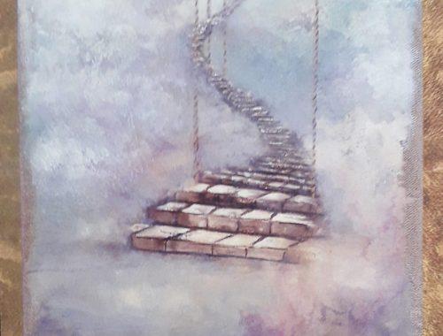 Les portes de l'intuition - le pont du futur