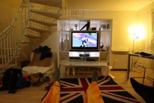blog olympic nights