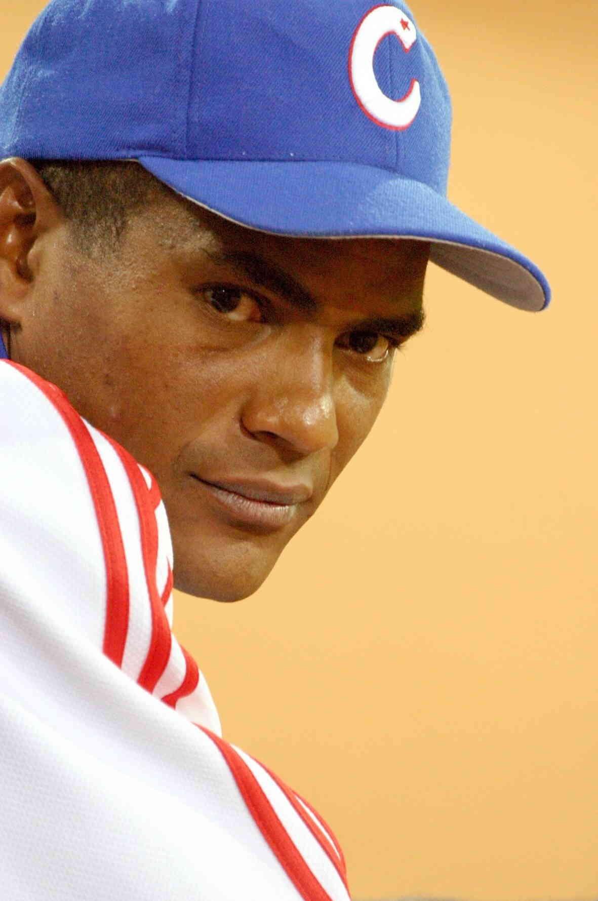 athens baseball