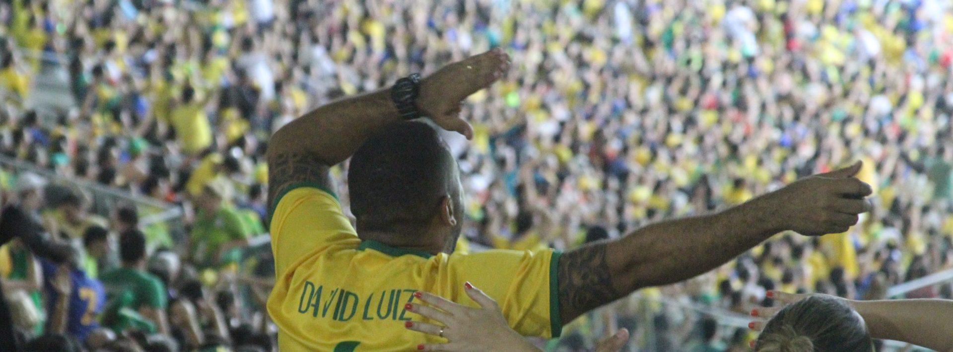 brazil fan maracana rio 2016