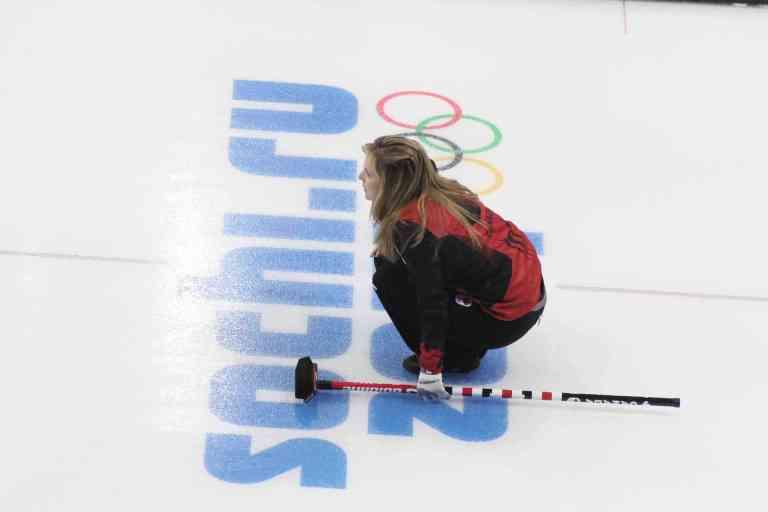 sochi 14 curling
