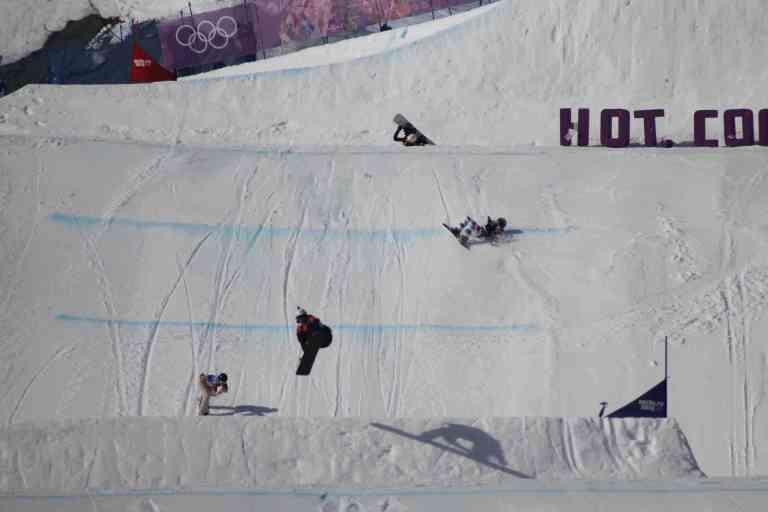 sochi 14 snowboard