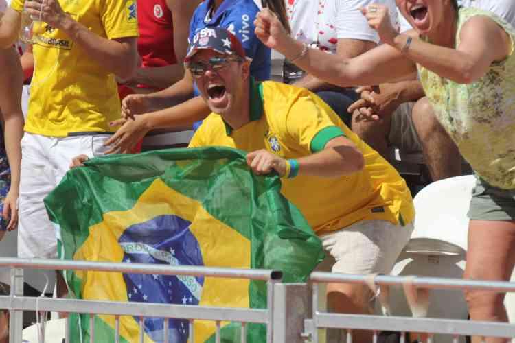 brasil fan rio 2016