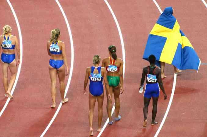 swedish gold beijing 2008 pentathlon