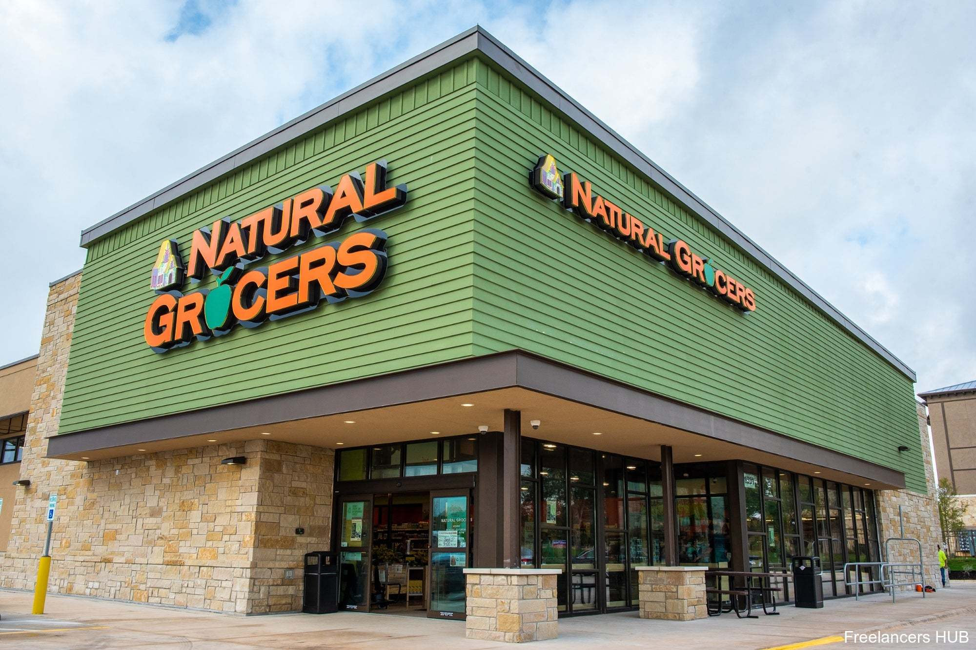 What We Can Learn From Natural Grocers' 65 Years of Succe