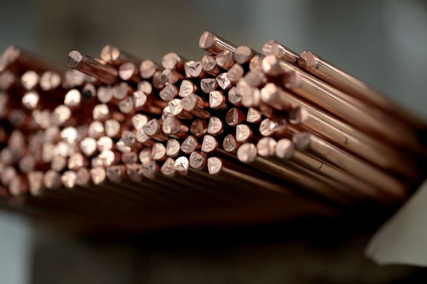 week goodness turn triggered fundamental commodities federalreserve reserve copper gain winning federal rally