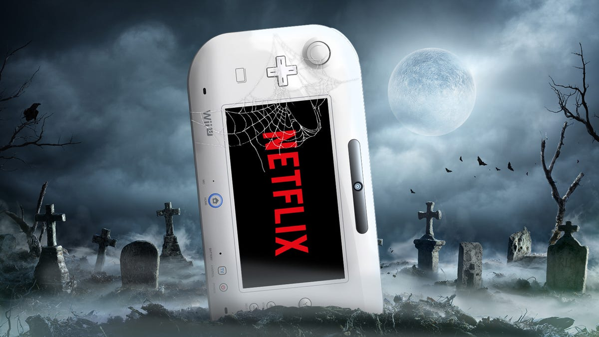 pulltheplug 3ds console wiiu wii consoles netflix rip app entertainment nintendo worldlynewsonline