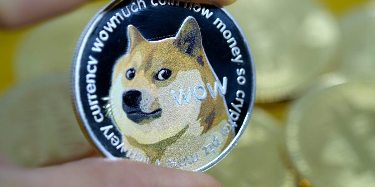 coinbasepro openup 24hour dogecoin network coinbase doge cryptocurrency currency meme transfers begins point