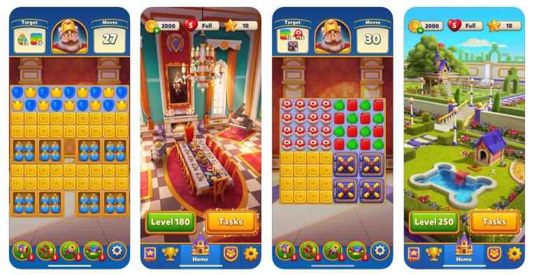 dream puzzle gaming development turkey match istanbul valuation gamer game startups startup flush worldlynewsonline