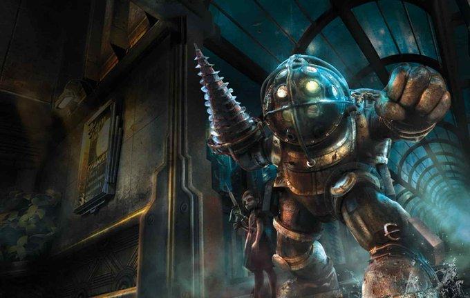 BioShock4 CloudChamber UnrealEngine5 JobListing News PlayStation Games PS5 Repost