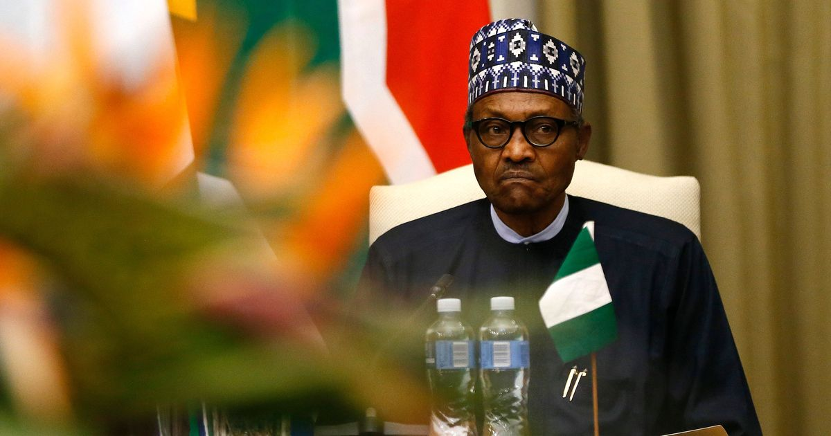 post networking nigeria socialnetworking users twitter president leave ban
