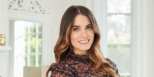 Get ready: #NikkiReed_I_Am and #Dell have plans to change the world