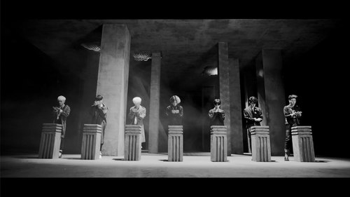YouTube iKON B_DAY TEASERSPOT 20170522 6PM YG