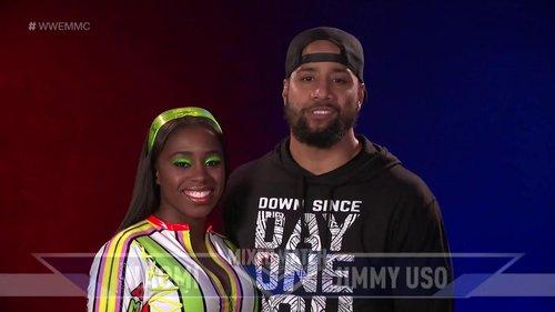 BGCA_Clubs NaomiWWE WWE WWEMMC