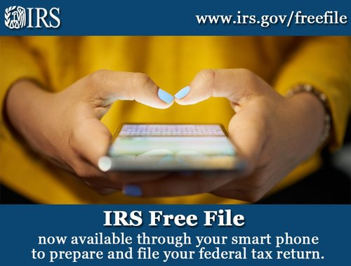 IRS IRSFreeFile