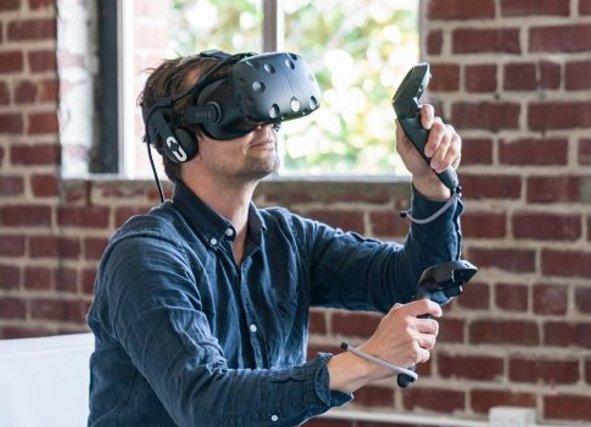 VirtualReality Business Applications