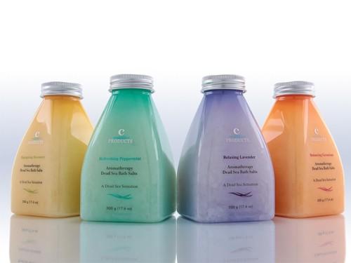 cleancore bath aromatherapy