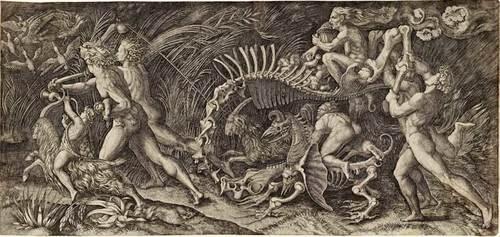 satan occult witchcraft art