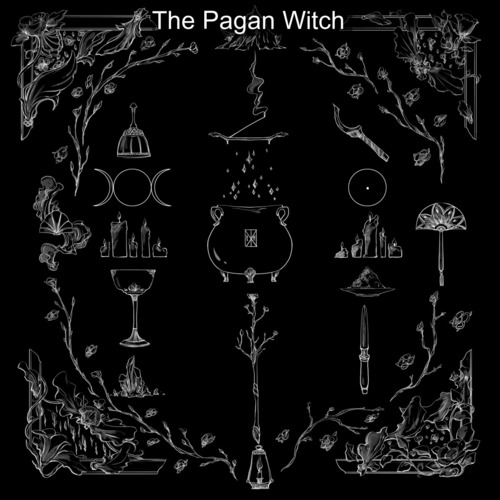 occult occultism witch blackandwhite wicca witchcraft goth gothic magic darkart darkness spooky creepy ritual spiritual demonic symbols moon drawing blackisbeautiful horror woods candles candlelight knife goddess