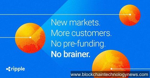 RippleNet blockchain
