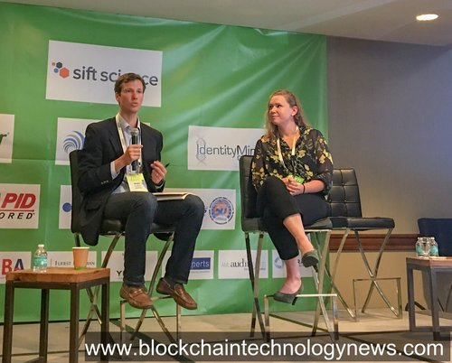 wsculley blockchain IMTC2018 IMTConferences