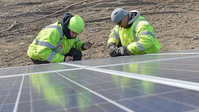 solarenergy solar solarpanels solarpower