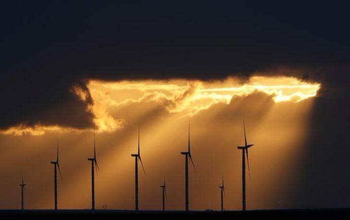 windenergy windpower power renewableenergy