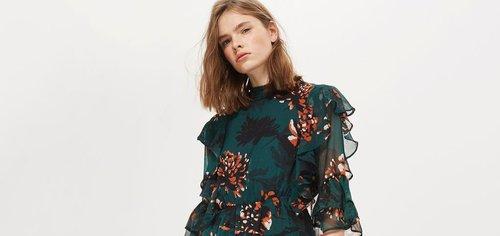 Winter ShoppingRoundup Dress Dresses Style