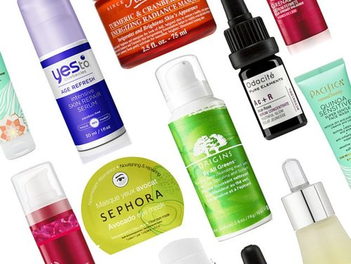 Skincare Superfoods Beauty Skin ShoppingRoundup