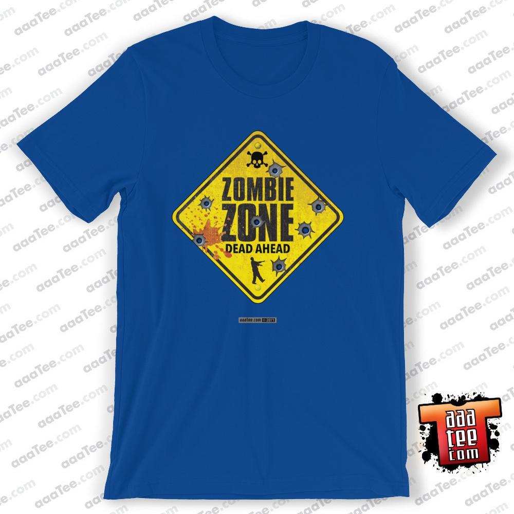 zombie tshirt gaming new sale