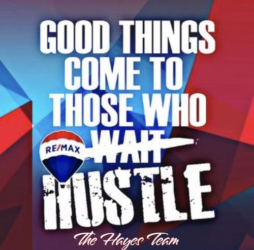 hustle business realestate