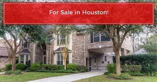 FOR SALE! 13423 Greenwood Lakes Ln, Houston, TX