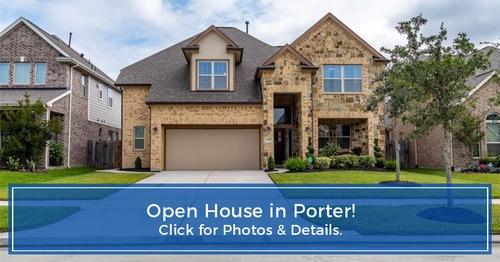 OPEN HOUSE - Porter