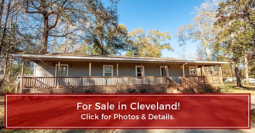 PRICE REDUCED! 25487 Tupelo Ln, Cleveland, TX