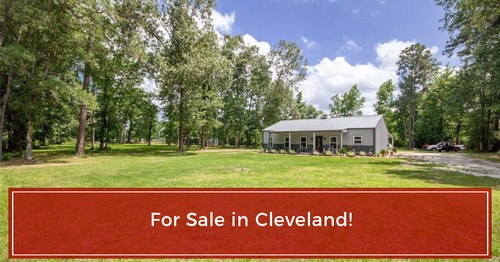 FOR SALE! 2459 Pine Rd, Cleveland, TX