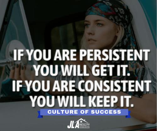 cultureofsuccess success realestate