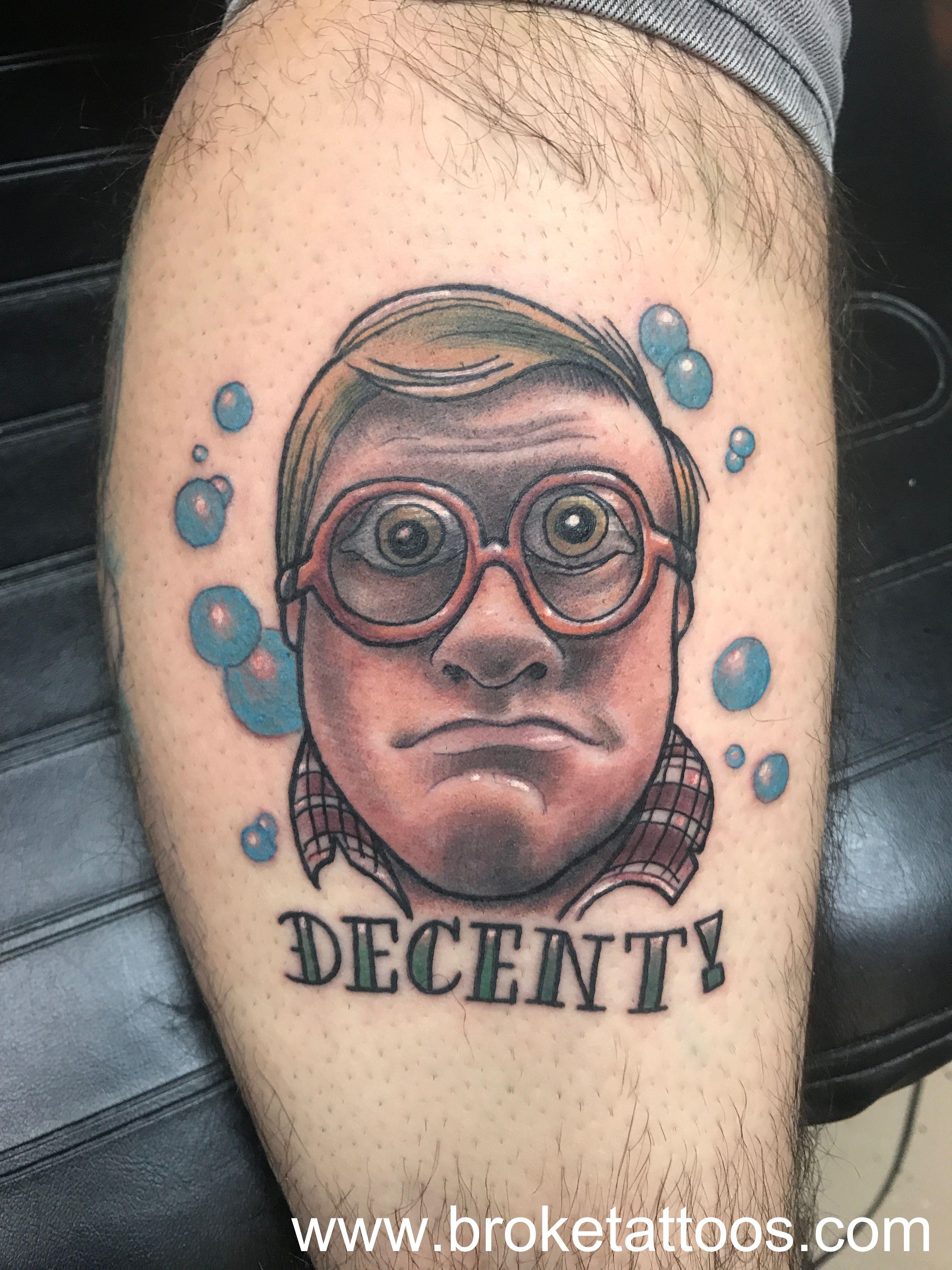 broketattoos viciousinksh ink tattoos michigantattooer bubbles trailerparkboys decent kitties
