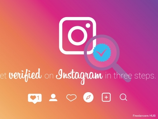 How to get verified on Instagram in 3 easy steps.