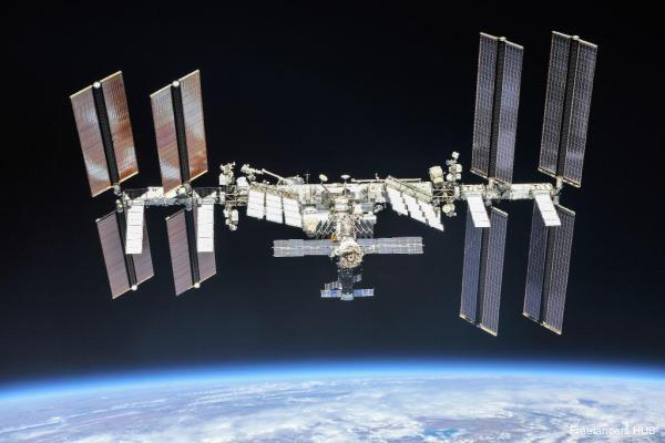 NASA declares International Space Station 'open for business,' including private astronaut visits – TechCrunch