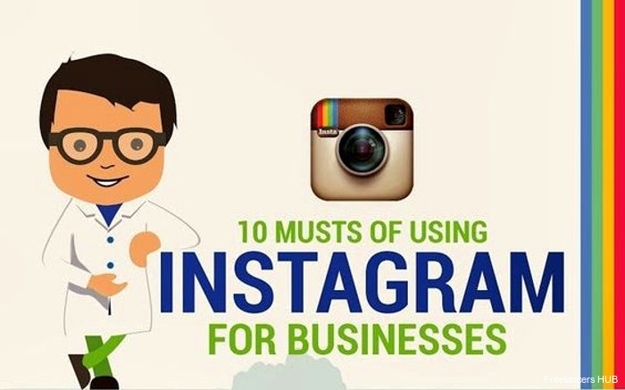 smm contentmarketing socialmediamarketing instagrammarketing business infographic