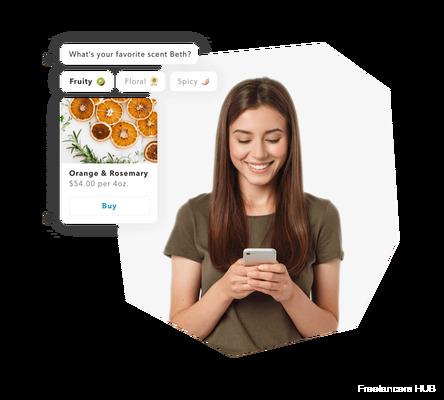 Spectrm raises $3M Series A from Runa Capital for its conversational marketing platform – TechCrunch