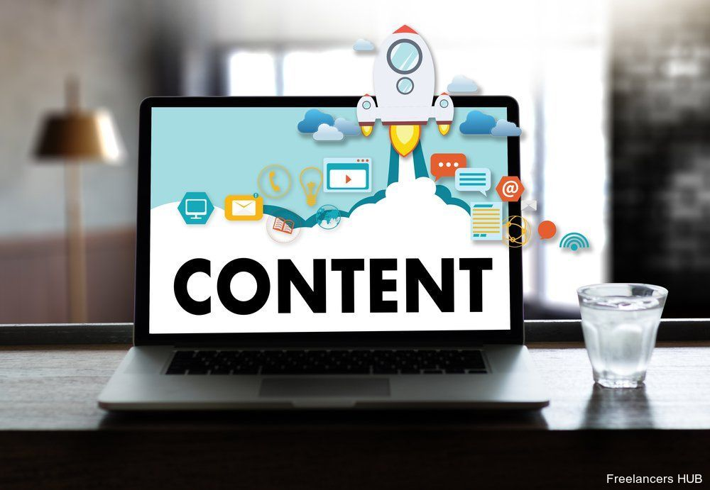 The Greatest B2B Content Marketing Trends in 2019 [Infographic]  via