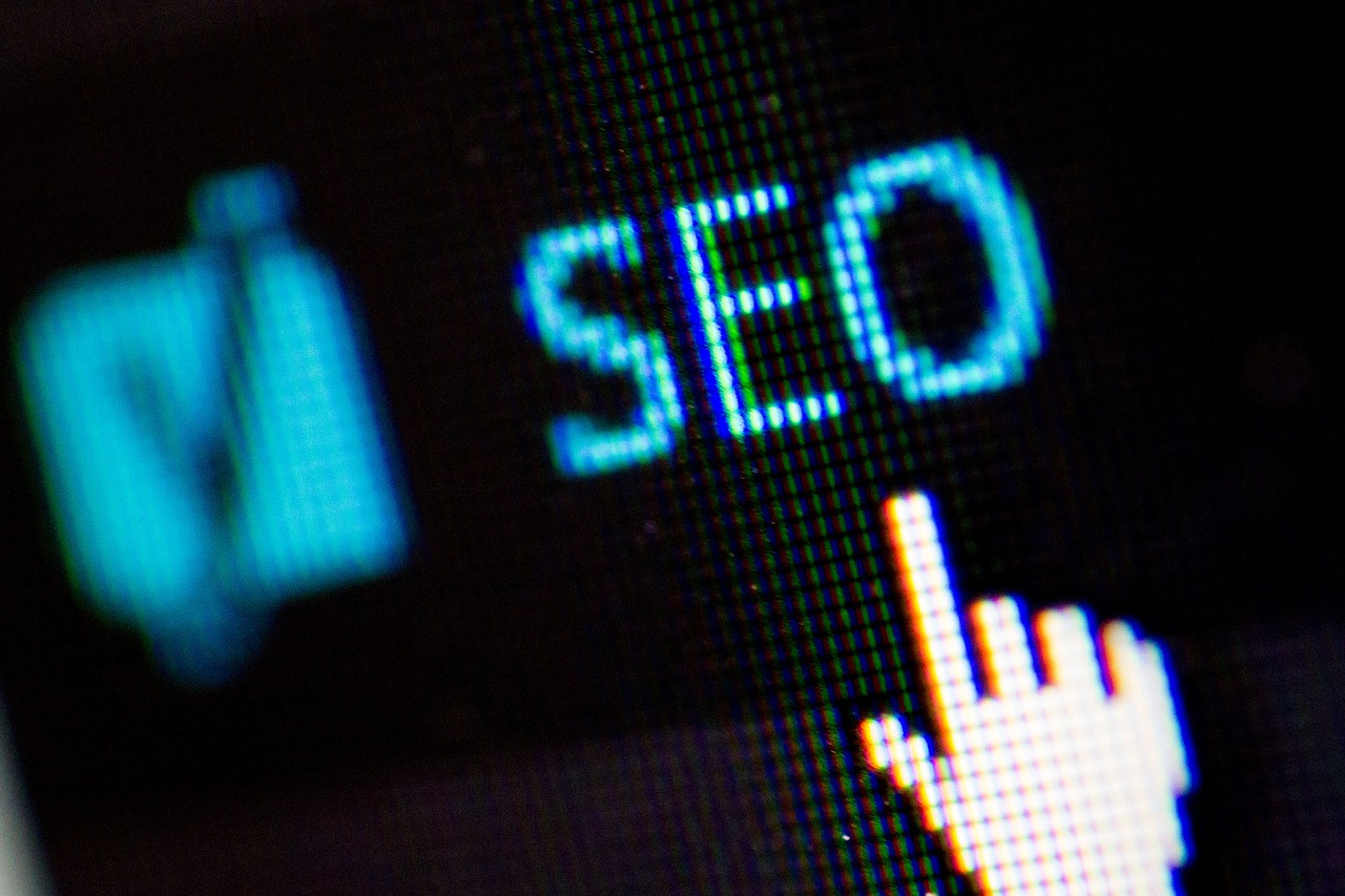 SEO business smallbusiness